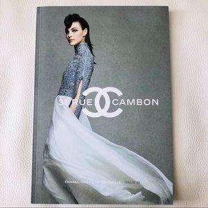 Chanel 31 Rue Cambon Magazine Edition Issue 19